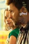 Gifted 2017 Book Cover