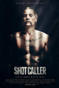 Shot Caller 2017 Book Cover