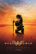 Wonder Woman Book Cover