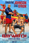 Baywatch Book Cover