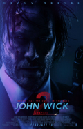 John Wick: Chapter 2 Book Cover