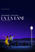 La La Land Book Cover