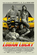 Logan Lucky Subtitles Book Cover