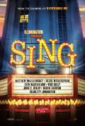 Sing Book Cover