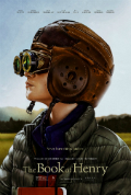 The Book of Henry Book Cover