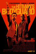 The Hitman's Bodyguard Book Cover