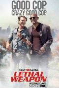 Lethal Weapon season 2 episode 11 English Subtitle Book Cover