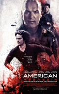 American Assassin Subtitles Book Cover