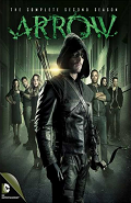 Arrow Season 6 Episode 10 subtitle Book Cover