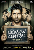 Lucknow Central Subtitles Book Cover