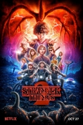 Stranger Things season 2 episode 2 subtitles Book Cover