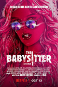 The Babysitter Subtitles Book Cover