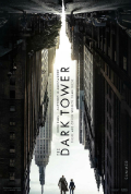 The Dark Tower Book Cover
