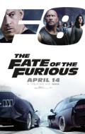 The Fate of the Furious Book Cover