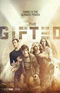 The Gifted Season 1 Episode 3 subtitle Book Cover