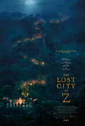 The Lost City of Z Subtitles Book Cover
