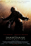 The Shawshank Redemption Book Cover
