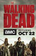 The Walking Dead Season 8 Episode 10 English subtitle Book Cover