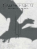 Game of Thrones Season 3 subtitles Book Cover
