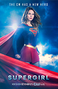 Supergirl Season 3 Episode 3 subtitle Book Cover