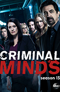 Criminal Minds Season 13 Episode 7 subtitle Book Cover