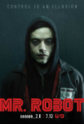 Mr robot season 3 episode 5 english subtitles Book Cover