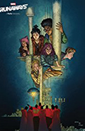 Marvel's runaways season 1 episode 4 subtitle Book Cover