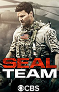 SEAL Team Season 1 Episode 8 subtitle Book Cover