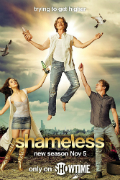 Shameless season 8 episode 3 Book Cover