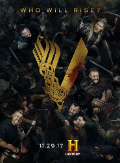 Vikings Season 5 Episode 6 English Subtitle Book Cover