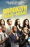 Brooklyn Nine-Nine Season 5 Episode 7(Two Turkeys) Book Cover
