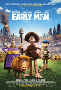 Early Man Subtitles Book Cover
