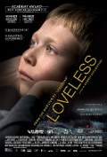 Loveless Subtitles Book Cover