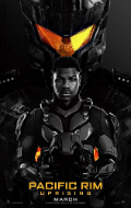 Pacific Rim 2 Uprising Subtitles Book Cover