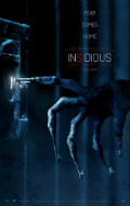 Insidious The Last Key Subtitles Book Cover