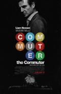 The Commuter Subtitles Book Cover