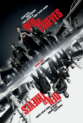 Den of Thieves Subtitles Book Cover