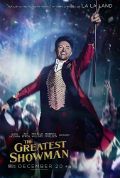The Greatest Showman English Subtitle Book Cover