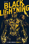 Black Lightning Season 1 Episode 1 English Subtitles Book Cover