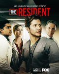 The Resident season 1 episode 4 subtitle Book Cover