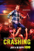 Crashing season 2 All the episodes English Subtitles Book Cover