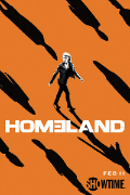 Homeland Season 7 Episode 1 Subtitle Book Cover